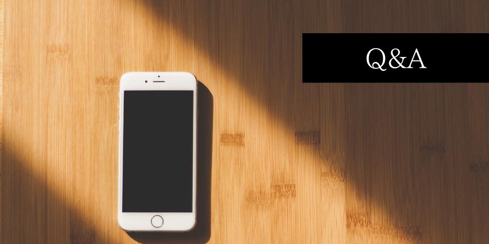 iPhoneが高くて買えないことに関するQ&A